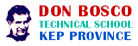 Don Bosco Kep – Technical School